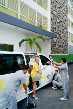 Luna2 Hotel