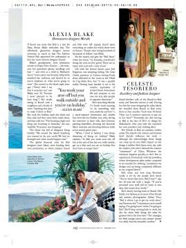 Harpers Bazaar Australia