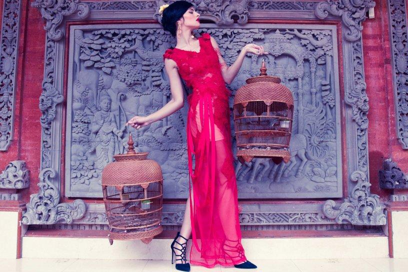 Dolce Bali for Jute Magazine